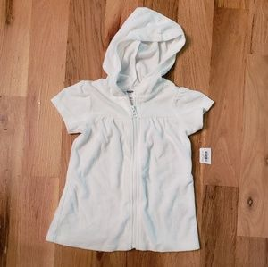NWT Old Navy Terry Robe Cover Up